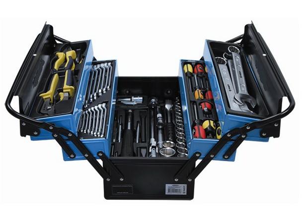 Всегда под рукой: 10 инструментов, которые должны быть в каждом доме