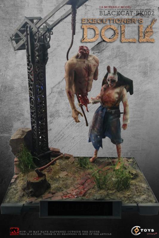 horror - Blackcat-BK001 - Killer Nurse CYY Toys (Viewer Discretion is Advised) 05