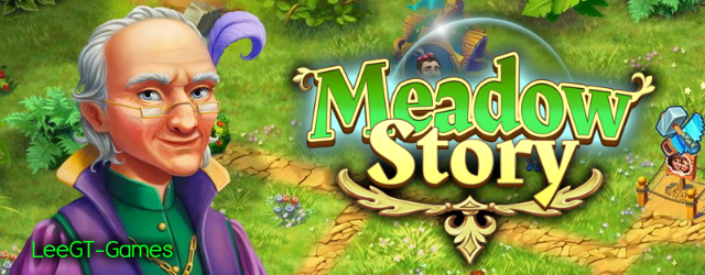 Meadow Story {Final-Updated}