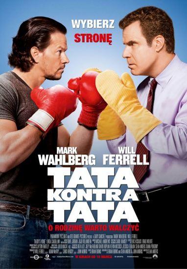 Tata kontra tata / Daddy's Home (2015) PL.BRRip.XviD-GR4PE | Lektor PL