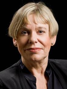 Karen Armstrong, autora do livro Buda