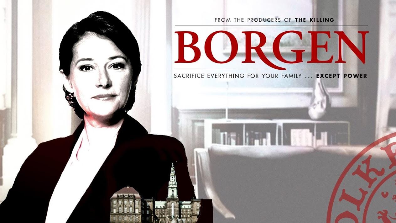 Borgen 10 епизода, Прва сезона (Крај на сезона)