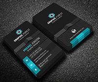 Business Card Bundle - 3