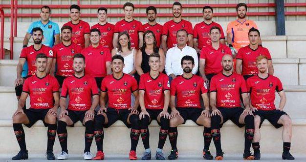 CD Cortes - Foto Diario de Navarra
