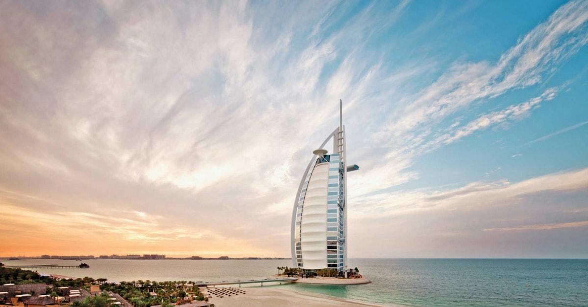Dubai City Tour - Sharing