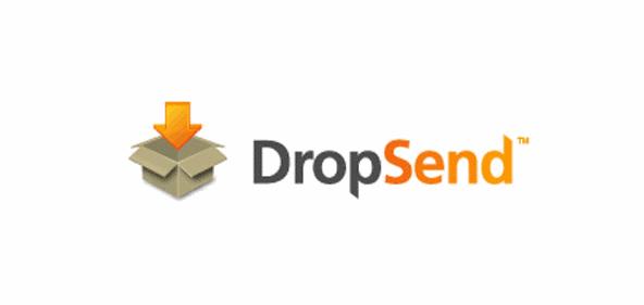 enviar archivos pesados - herramientas enviar archivos - dropsend