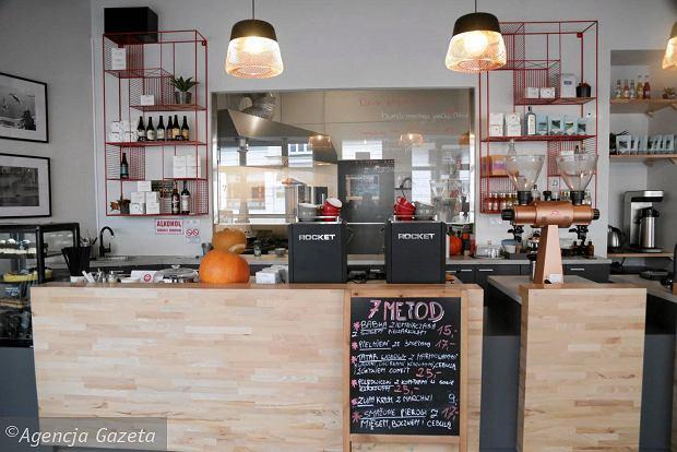 kawiarnia 7metod kawa speciality białystok