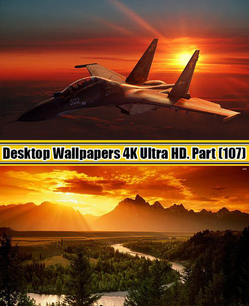 Deskop Wallpapers 4K Ultra HD. Part 107