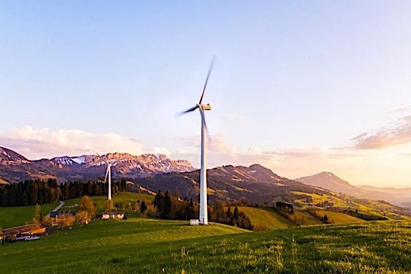 Στο Αγρίνιο ο Υπουργός Ενέργειας & Περιβάλλοντος σε ημερίδα για τα αιολικά πάρκα