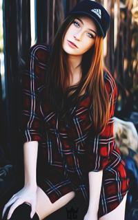 Madeline Ford 5