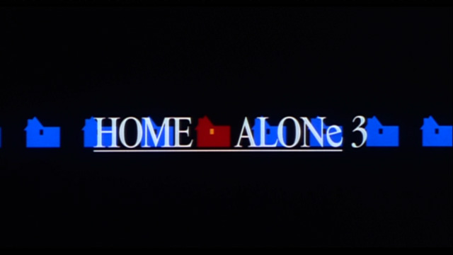 Home Alone 3 (1997) HD