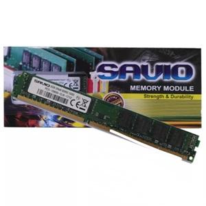 MEMORY LONGDIM SAVIO DDR3 2GB