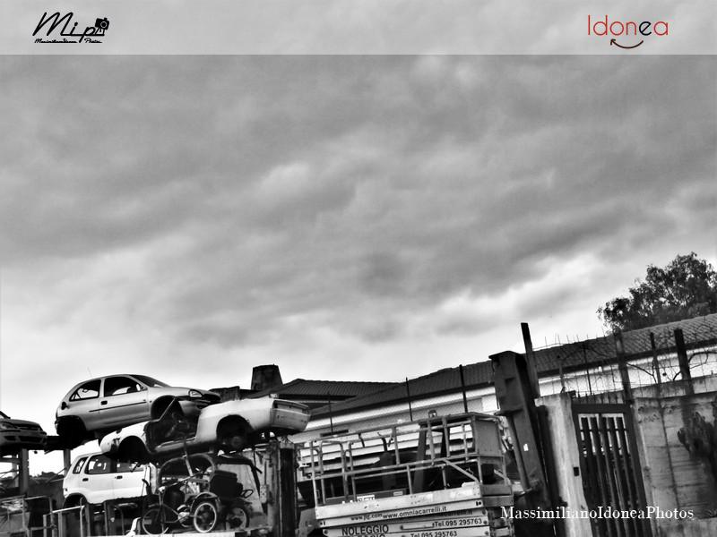 Auto Abbandonate - Pagina 3 Fiat_850_Sport_Spider_2