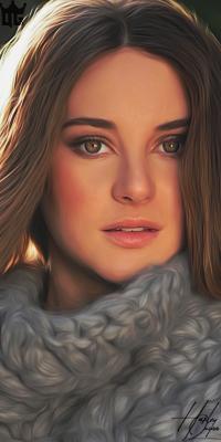 Shailene Woodley 400_7