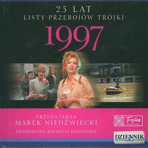 VA - 25 lat Listy Przebojów Trójki 1997 (2006) [FLAC]