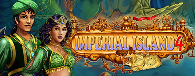 Imperial Island 4 [v.Final]