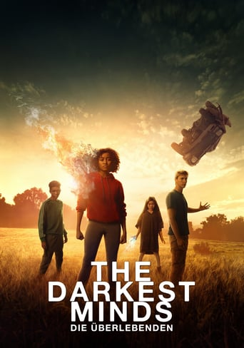 The Darkest Minds Die Ueberlebenden German AC3 Dubbed BDRip x264-PsO