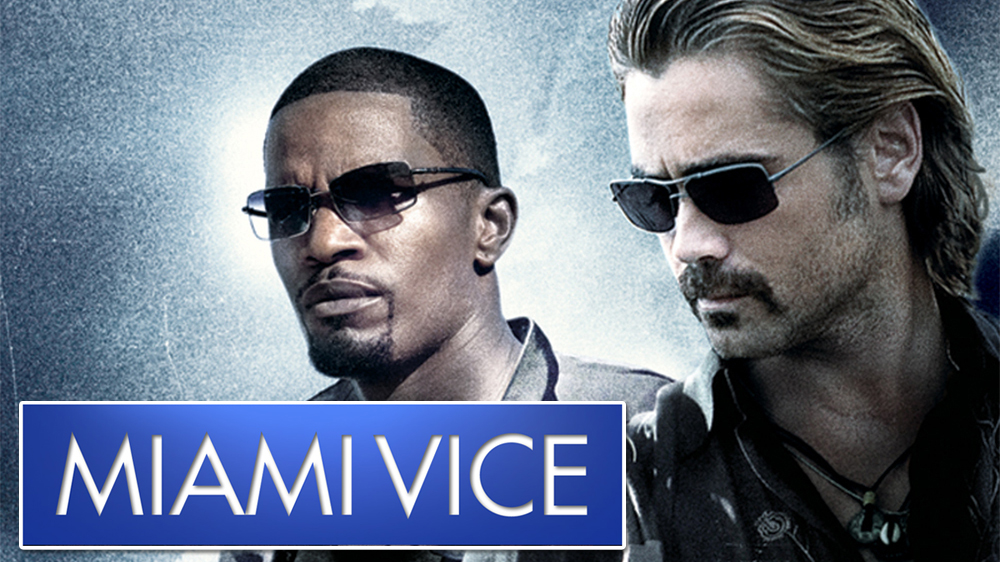 Miami Vice (2006) HD