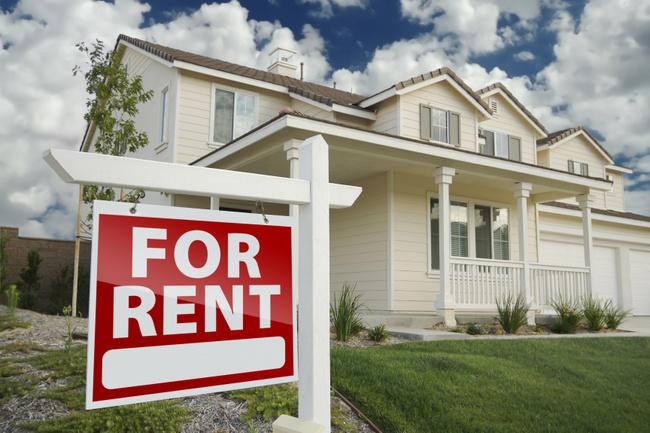 Rent House