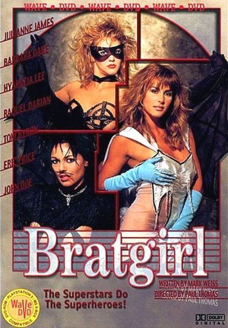 Bratgirl (1989) DVDRip XviD 1GB
