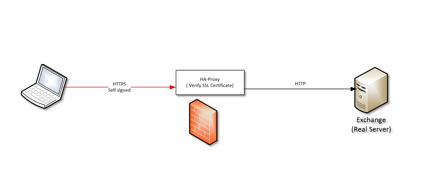 Ha Proxy With Self Signed Certs Verify Ssl Certificate