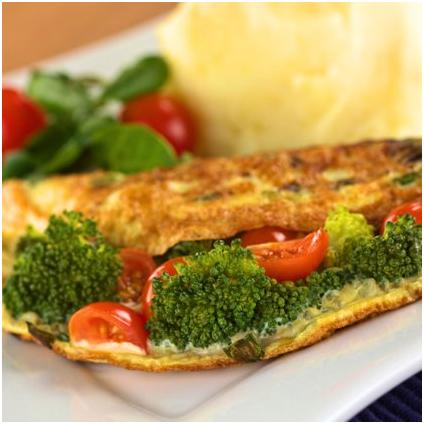 Vegetable_Omelette   Seekers Wiki
