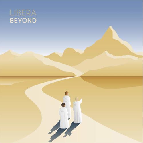 "[CD] Album ""Beyond"" (2018) Occ_500"