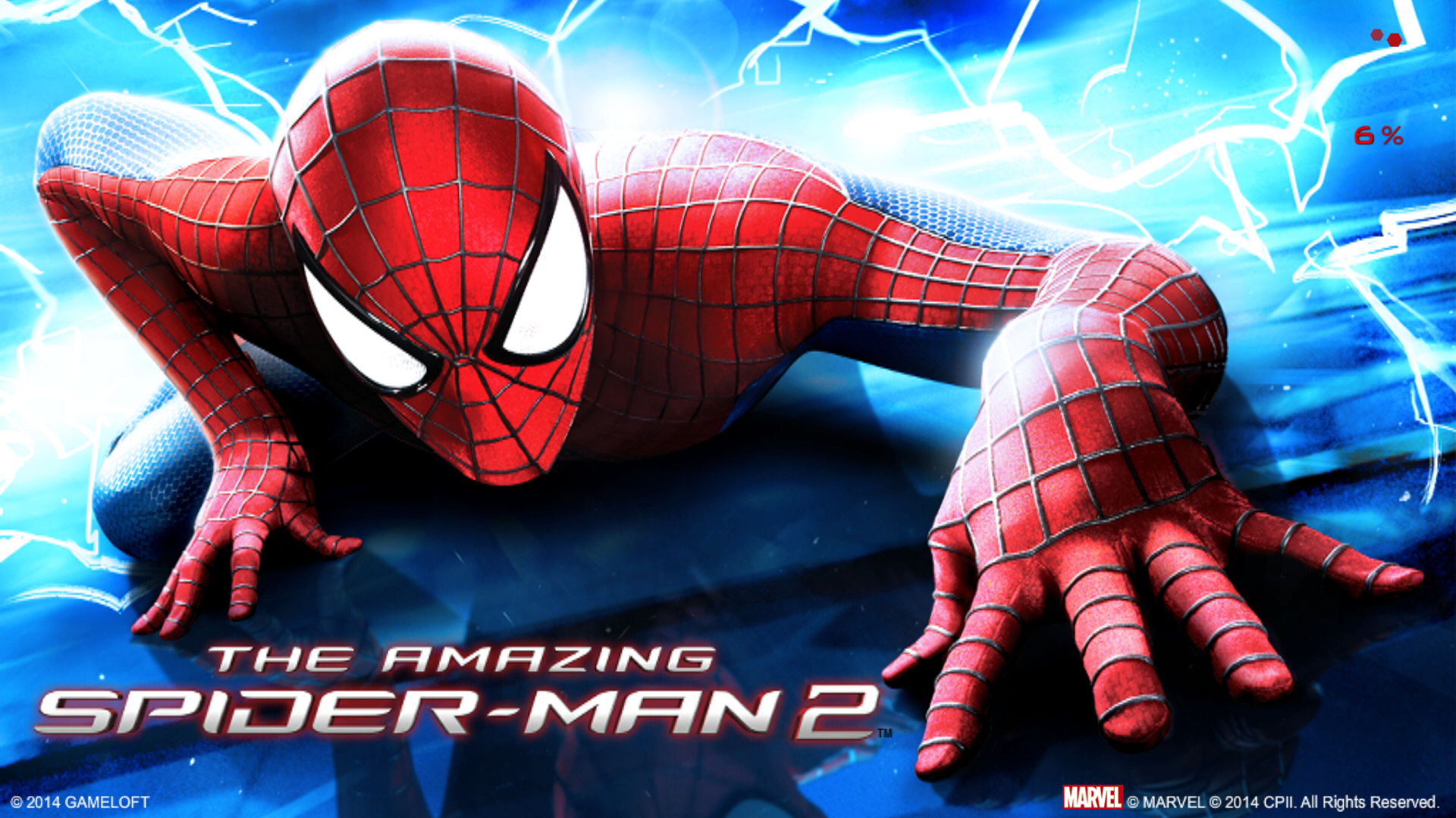 The Amazing Spider-Man 2 (2014) HD