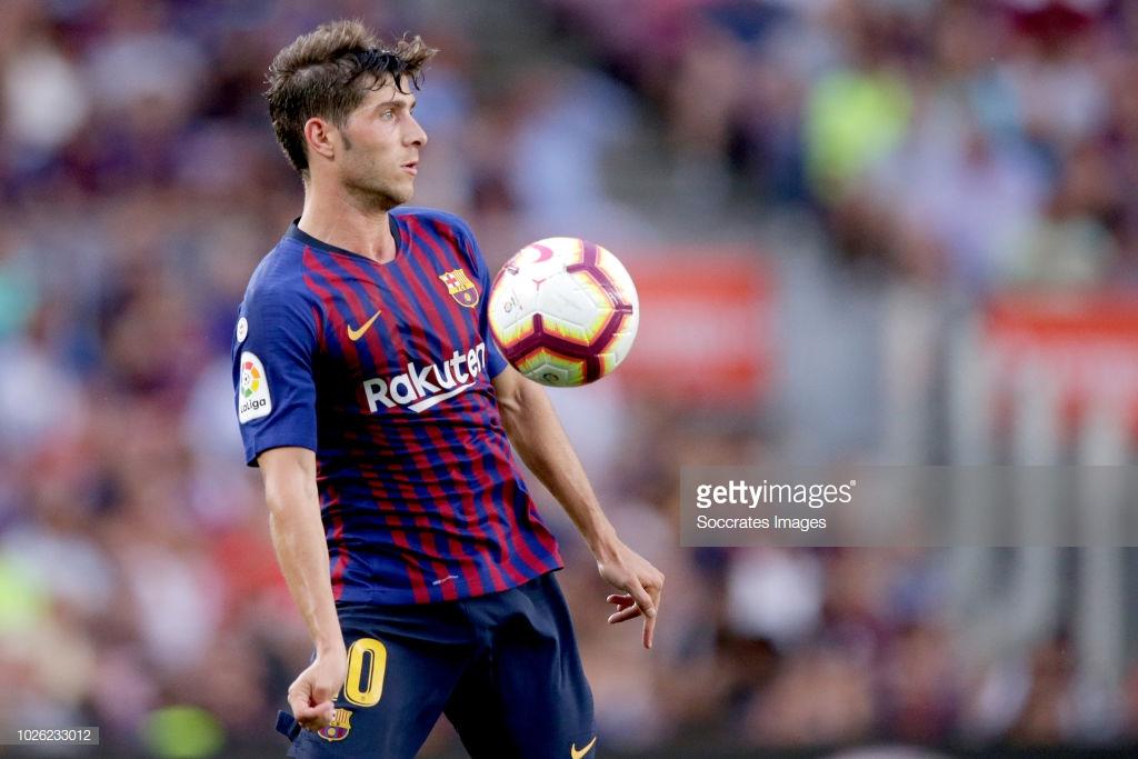 صور مباراة : برشلونة - هويسكا 8-2 ( 02-09-2018 )  R