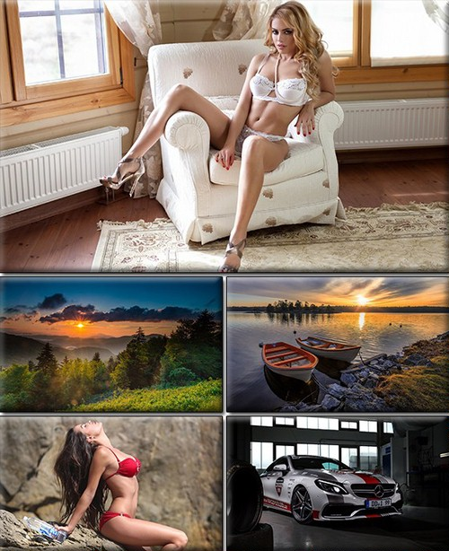 LIFEstyle News MiXture Images. Wallpapers Part 1404