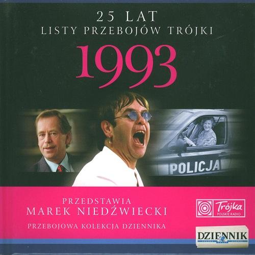 VA - 25 lat Listy Przebojów Trójki 1993 (2006) [FLAC]