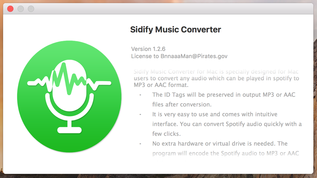 Free spotify premium for mac