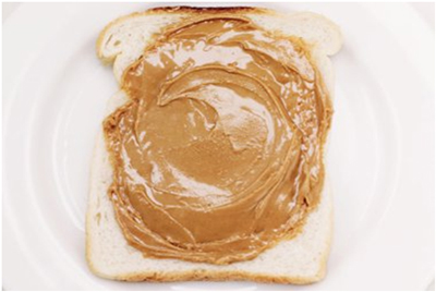 Peanut_Butter_And_Honey_On_Toast