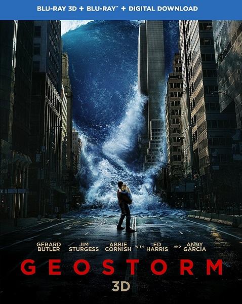 Geostorm (2017) 1080p 3D BluRay AVC DTS-HD MA 5.1