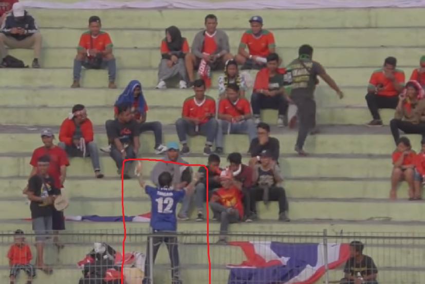 Kejadian Unik dan Langka di Semifinal AFF U-16 Thailand vs Myanmar