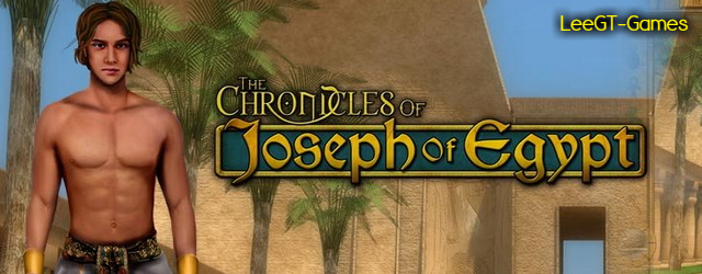 The Chronicles of Joseph of Egypt (v.Final)