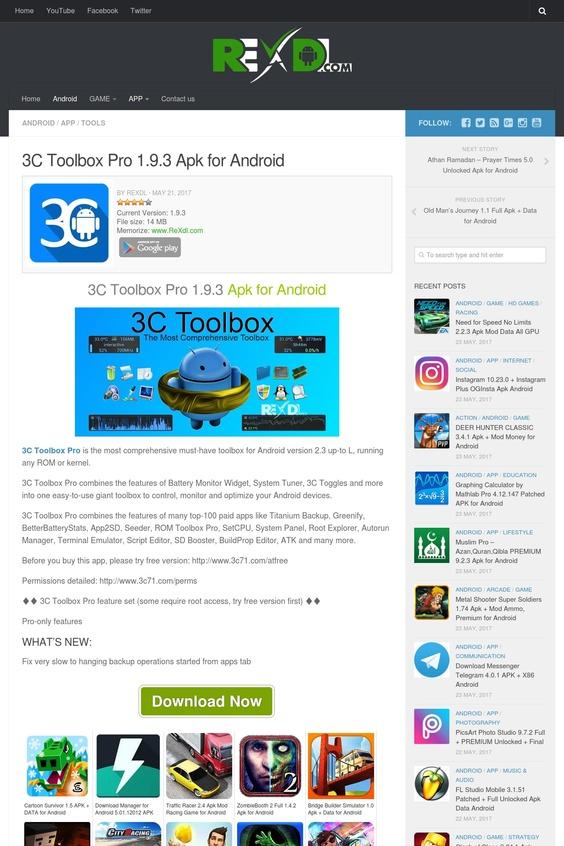 root toolbox pro apk download
