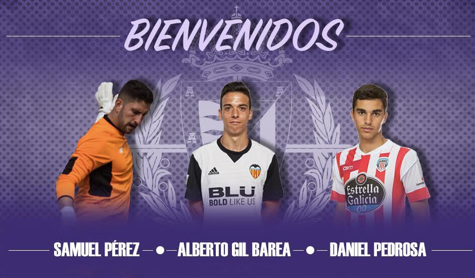 Real Valladolid B - Temporada 2018/19 - 2ª División B - Página 3 Fichajes_Promesas