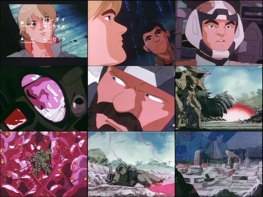 Starship Troopers OVA 6/6 [Sub Español] 5