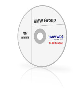 bmw wds version 15 0 for 64