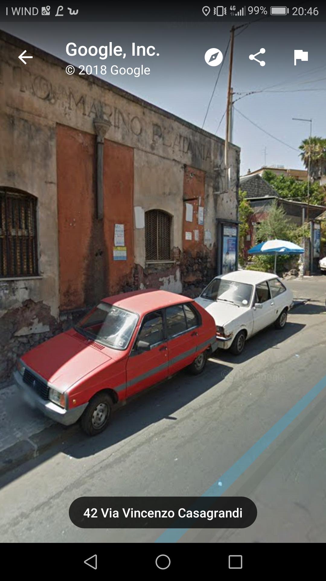 Auto  storiche da Google Maps - Pagina 10 Via-Vincenzo-Casagrandi-Catania-2