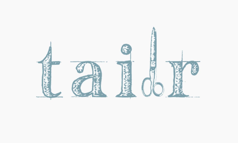 Tailr