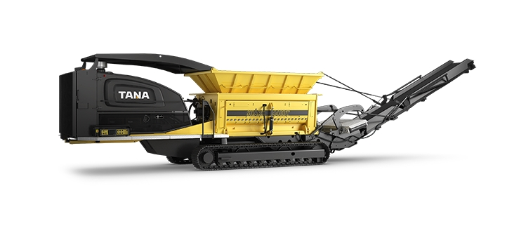 Tana Shark Waste Shredder