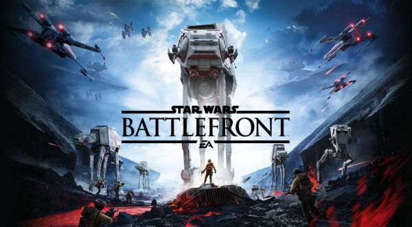 Star Wars: Battlefront 2 - Origin Ключ