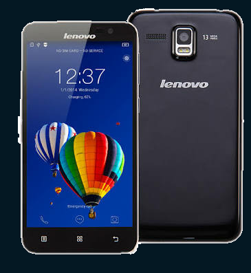 Lenovo Golden Warrior A8 A806 FIRMWARE HERE