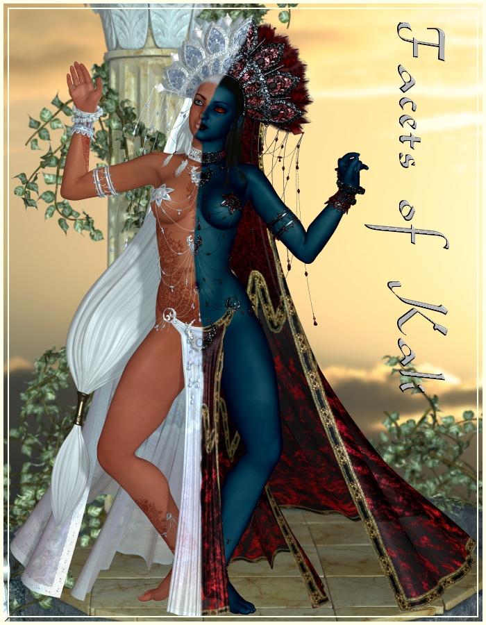 Facets of Kali