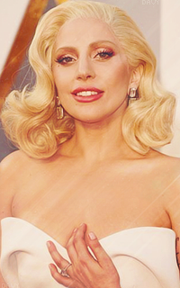 Lady Gaga Avatars 200x320 pixels Joanne24
