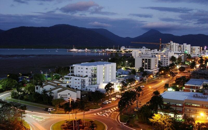 Cairns QLD