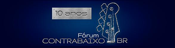Parabéns ContrabaixoBR - 10 anos de história Logonovo_FCBR2
