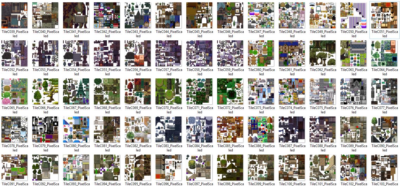 1350 Tilset varié (VX ACE et pour MV) Image23